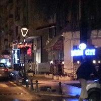12/12/2012 tarihinde DUYGU ❤.ziyaretçi tarafından Bizim City'de çekilen fotoğraf