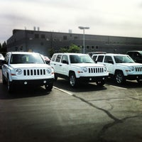 ... Photo Taken At Bill Luke Chrysler Jeep Dodge And Ram By Marwin S. On 4  ...