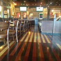Photo taken at BJ's Restaurant and Brewhouse by Greg on 6/27/2013