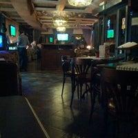 """Снимок сделан в Гастрономический ресторан """"Сыто-пьяно"""" пользователем Eugene B. 1/6/2013"""