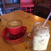 yellow house coffee - coffee shop