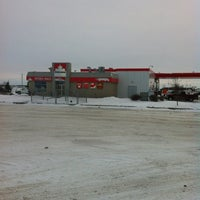 Photo taken at Deacons Corner Petro Pass by Marco S. on 12/13/2012