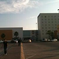 Photo taken at Cinemex by Juan Francisco A. on 11/13/2012
