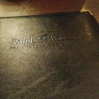 Ralph & Kacoo's The Seafood Restaraunt