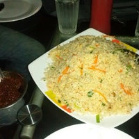 Photo taken at MJM Chinese Restaurant by Chamil B. on 12/24/2013