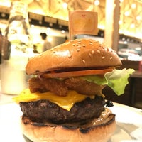 11/14/2017にMohammed A.がGourmet Burger Kitchen (Trafford Centre)で撮った写真