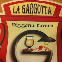 Photo taken at La Gargotta by Filippo on 10/20/2012