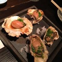 Photo taken at 塩梅 王子店 by Tomoi H. on 12/30/2015