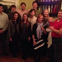 Photo taken at Fork Restaurant by Sam S. on 10/20/2013