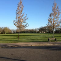 Photo taken at Finsbury Park by tats on 5/2/2013