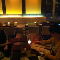 Photo taken at Everest Restaurant & Lounge by Justin on 12/12/2012