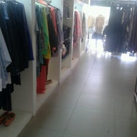 Photo taken at Vilinha Dos Outlets by Daiana R. on 12/7/2013