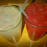 Photo taken at California Pizza Kitchen by Cassie J. on 11/17/2012