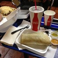 Foto tirada no(a) Vallarta Express por Kelsey em 11/18/2012