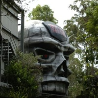 Photo taken at Tower Of Terror II by Pete C. on 12/24/2012