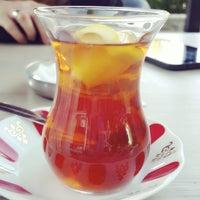 Photo taken at Havuzlu Cafe by 🌹S🌹E🌹M🌹A🌹 on 7/8/2017