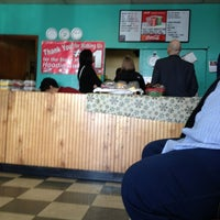 Photo taken at Prince's Hot Chicken Shack by David on 1/24/2013