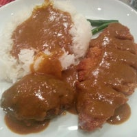 Photo taken at Curry-Ya by Raymond W. on 10/20/2012