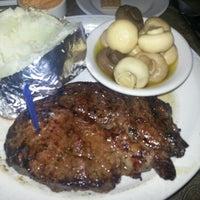 Photo taken at Ye Olde Steak House by Raymond W. on 11/11/2012