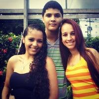 Photo taken at EREM Silva Jardim by Evandro J. on 2/11/2014