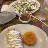 Photo taken at El Mariachi Loco by Steven on 5/22/2017