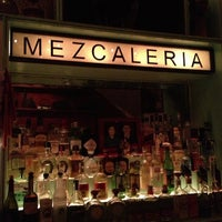 Photo taken at Casa Mezcal by Elizabeth S. on 5/4/2013