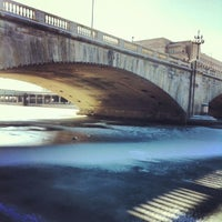 Photo prise au Schuylkill River Trail par Nanoo T. le1/28/2013