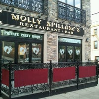 Photo taken at Molly Spillanes by Dwayne D. on 10/12/2012