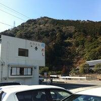 Photo taken at お食事処 秀 by yoshihiko n. on 2/9/2013