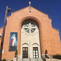 Photo taken at St. Francis Church by ramiro e. on 10/6/2016