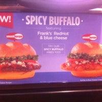 Photo taken at Smashburger by Lori D. on 9/16/2014