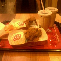 Photo taken at Burger King by Amalia S. on 6/8/2013