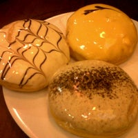 Photo taken at J.Co Donuts & Coffee by Amalia S. on 6/7/2013