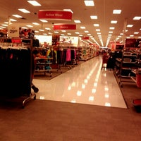 Photo taken at Target by Lizzy on 10/13/2012