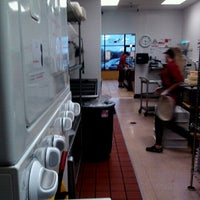 Photo taken at Papa Murphy's by Lizzy on 11/11/2012