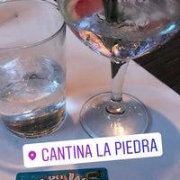Foto tomada en Cantina La Piedra por Maria Fernanda A. el 8/4/2017