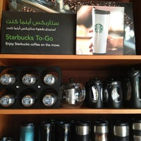 Photo taken at Starbucks by Ezzeldin R. on 8/24/2013