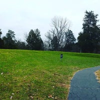 Photo taken at Serpent Mound by Zether D. on 11/26/2016
