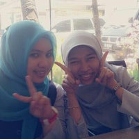 Photo taken at Makassar Suki Cafe and Resto by Indah Sari F. on 11/4/2014