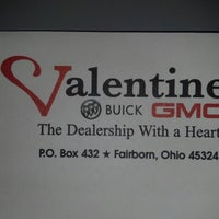 photo taken at valentine buick gmc by shannon c on 3112013 - Valentine Buick Gmc