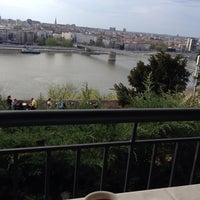Photo taken at Belvedere by Biljana L. on 3/23/2014
