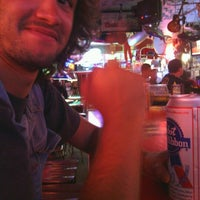 Photo taken at The Clubhouse Sports Bar & Grill by Jena K. on 9/27/2012