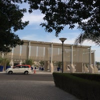 Photo taken at Bahrain National Museum by Abdulla A. on 11/12/2014