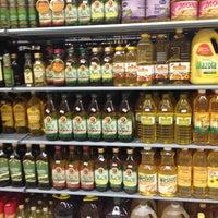 Photo taken at The Landmark Supermarket by Michelle D. on 3/11/2013
