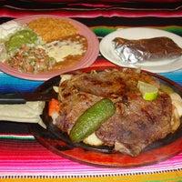 El Patron San Diego Mexican Food