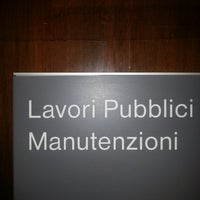 Photo taken at Municipio di Pavia by Fulvio M. on 8/5/2013