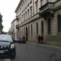 Photo taken at Municipio di Pavia by Fulvio M. on 4/3/2014