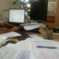 Photo taken at Municipio di Pavia by Fulvio M. on 8/1/2013