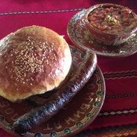 Photo taken at Ресторант Добревски by Jana T. on 12/30/2012