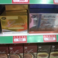 Photo taken at Boots by MiNi on 9/19/2012